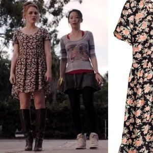 H&M Dresses - ASO teen wolf and modern family. H and m dress